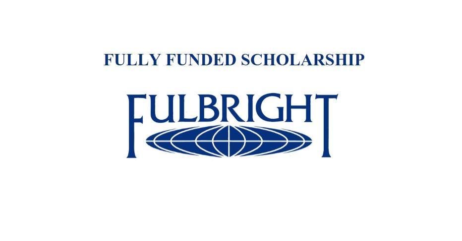 Fulbright self service portal